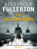 The Gatecrashers