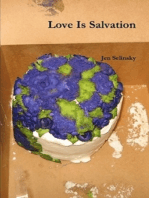 Love Is Salvation