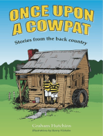 Once Upon A Cowpat