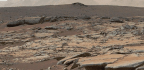 What Finding Boron on Mars Actually Means in the Hunt for Alien Life
