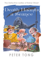 Death Holds a Seance