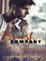 Brash Company
