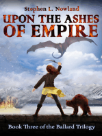 Upon the Ashes of Empire