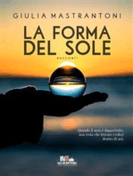 La forma del sole
