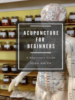 Acupuncture for Beginners