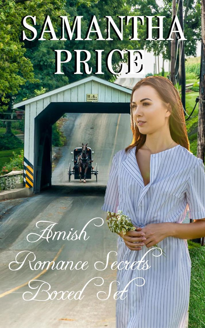 Amish Romance Secrets Boxed Set by Samantha Price by Samantha Price - Read  Online