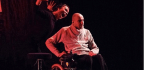 Pioneering Theatre In Azerbaijan Offers A Stage To Actors With Disabilities