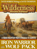 Wilderness Double Edition #10