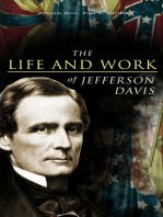 The Life and Work of Jefferson Davis