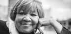 Mavis Staples Wonders, 'If All I Was Was Black'