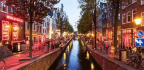 Amsterdam to Increase Tourist Tax to Reclaim City for Residents