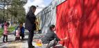 Mongolia's Hunt For Female Street Artists