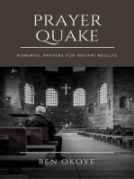 PRAYER QUAKE