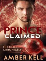Prince Claimed