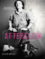 Afterglow (a dog memoir)