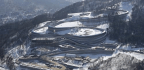 Nuclear Tensions Cast Chill Over South Korea's Winter Olympic Buildup