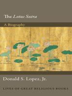 The Lotus Sūtra