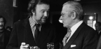 Director Peter Hall, A Champion Of British Theater, Dies At 86