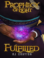 Prophecy of Light - Fulfilled