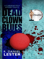 Dead Clown Blues