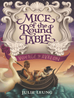 Mice of the Round Table #2