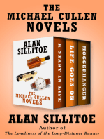 The Michael Cullen Novels