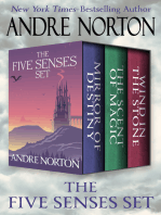 The Five Senses Set