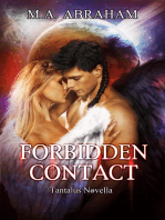 Forbidden Contact