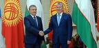 Kyrgyzstan and Uzbekistan