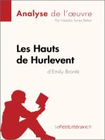 Les Hauts de Hurlevent de Emily Brontë (Analyse de l'oeuvre)