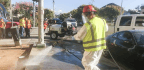 San Diego Washing Streets With Bleach To Combat Hepatitis A Outbreak