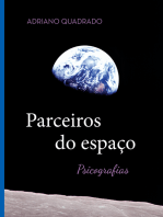 Parceiros do espaço