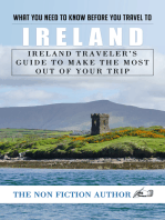 What You Need to Know Before You Travel to Ireland