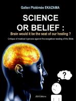 Science or Belief
