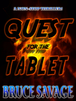 Quest for the Tablet