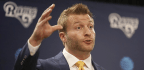 Sean McVay's Influence on Redskins Is so Loud You Can Still Hear It