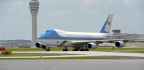 Boeing Wins Nearly $600 Million Contract for Air Force One Preliminary Design