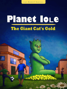 Planet Iole: The Giant Cat's Gold: Planeta Iole