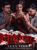 Pursue the Ripper