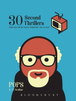 30 Second Thrillers