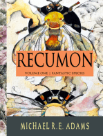 Recumon (Vol. 1)