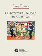La interculturalidad en cuestión