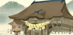 A Journey to the Heart of Old Japan