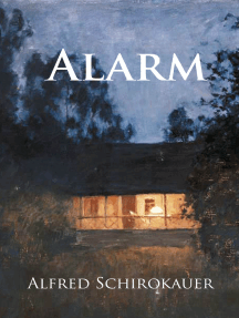 Alarm: historischer Krimi