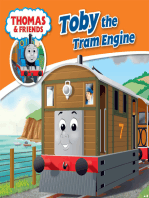 Toby the Tram Engine (Thomas & Friends)