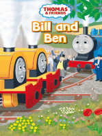 Bill and Ben (Thomas & Friends)