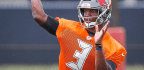 Jameis Winston's Evolution Could Give Bears Glimpse of Their Future