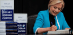 Why Hillary Clinton's Book Is Actually Worth Reading