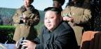 North Korea Keeps Up Its Provocations