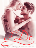 I Do (Marriage of Convenience Romance)